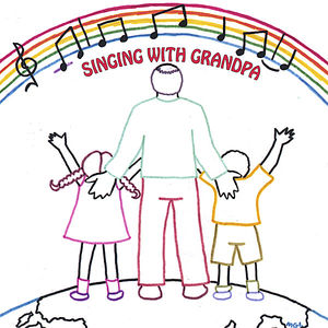 Singing with Grandpa