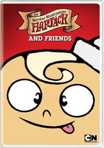 Cartoon Network: Flapjack & Friends