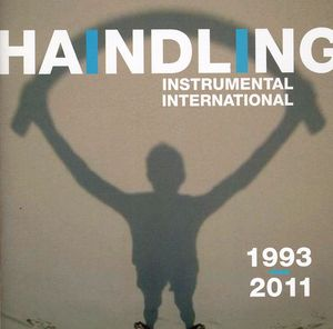 Instrumental - International 1993 - 2011 [Import]