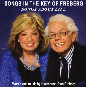 Songs in the Key of Freberg