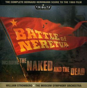 Battle of Neretva /  Naked & Dead