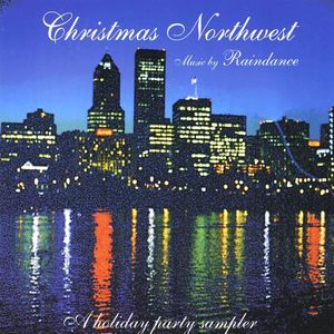 Christmas Northwest-A Holiday Party Sampler