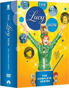 The Lucy Show: The Complete Series