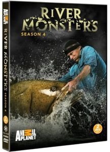 River Monsters: Season 4
