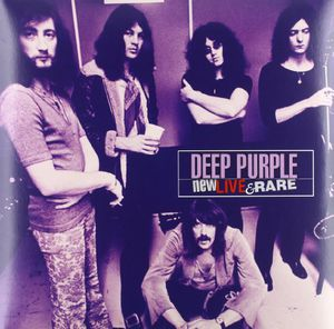 New Live & Rare: Live in Europe 1969 - 1971 [Import]
