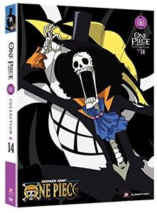 One Piece: Collection 14