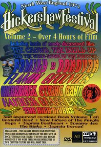 Bickershaw Festival 1972 Vol 2 /  Various