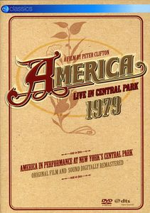 Live in Central Park 1979