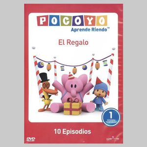 Vol. 1-El Regalo 10 Episodios [Import]