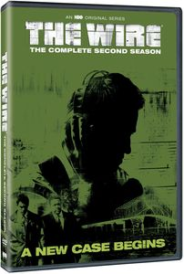 Wire: The Complete Second Season