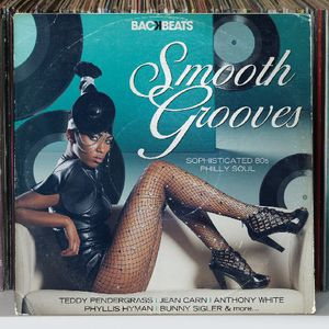 Smooth Grooves /  Various [Import]