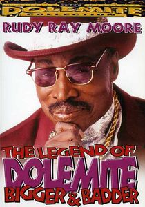 Legend of Dolemite: Bigger & Badder