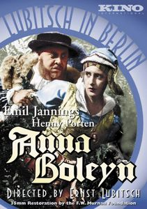 Lubitsch in Berlin: Anna Boleyn