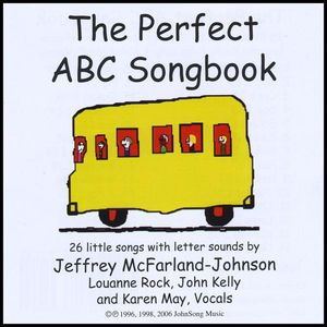 Perfect ABC Songbook