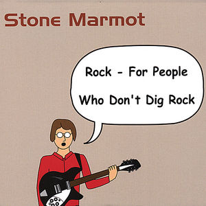 Rock-For People Who Don't Dig Rock