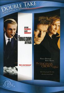 Thomas Crown Affair (1968) & (1999)