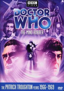 Doctor Who: Mind Robber