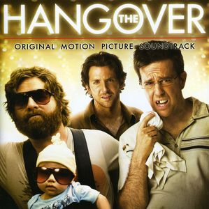 Hangover (Original Soundtrack) [Import]