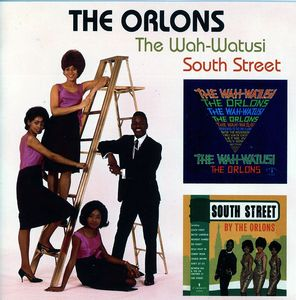 Wah Watusi /  South Street