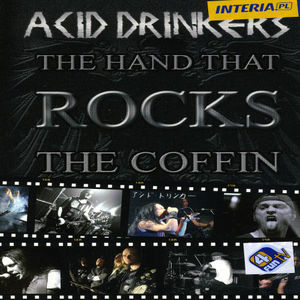 Hand That Rocks the Coffin [Import]