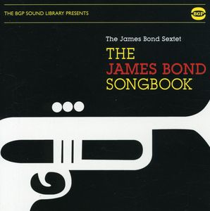 BGP Sound Library: James Bond Songbook (Original Soundtrack) [Import]
