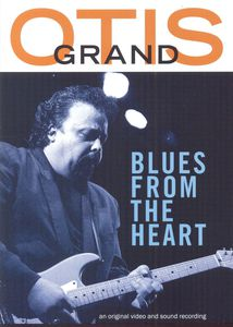 Blues from the Heart - Live