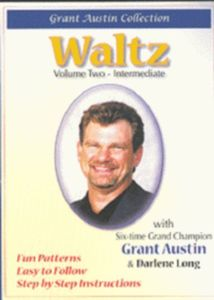 Waltz with Grant Austin Vol Two Intermediate