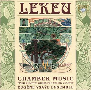 Complete Chamber Music