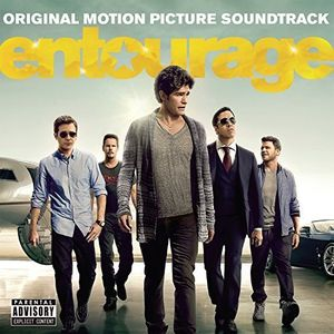 Entourage (Original Soundtrack) [Import]