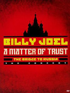 Matter of Trust: The Bridge to Russia