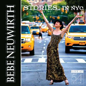 Stories in NYC: Live at 54 Below