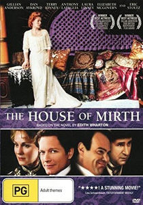 House Of Mirth [Import]