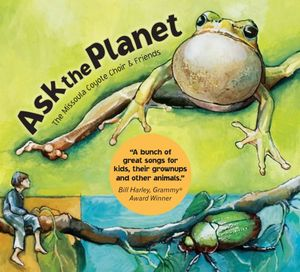 Ask the Planet