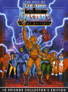 Best of He-Man & the Masters of the Universe