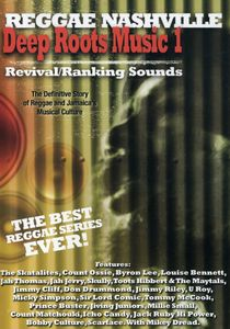 Deep Roots Music 1: Revival - Ranking Sounds
