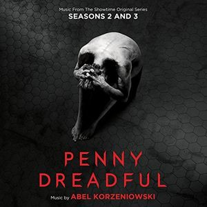 Penny Dreadful Seasons 2 & 3: Music From The Showtime Original Series
