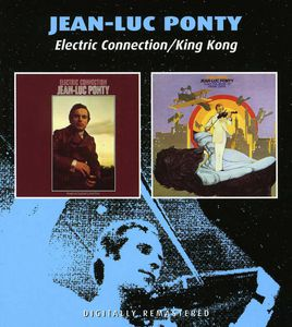 Electric Connection /  King Kong [Import]