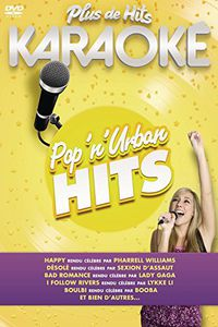 Pop Et Urban Hits /  Various