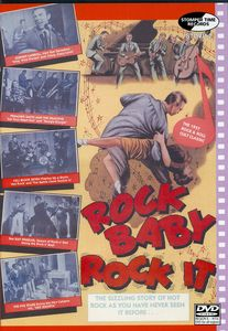 Rock Baby Rock It [Import]
