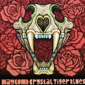 Crystal Tiger Blues [Import]