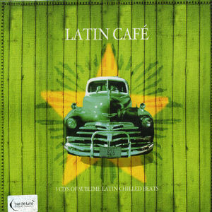Latin Cafe /  Various