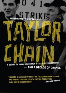 Taylor Chain
