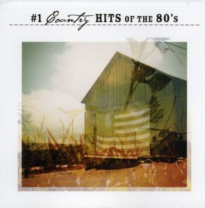 #1 Country Hits of the 80s /  Various