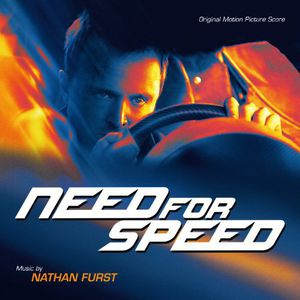 Need for Speed (Score) (Original Soundtrack)