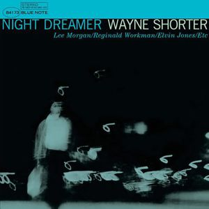 Night Dreamer [Import]