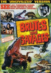Brutes & Savages