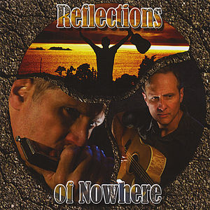 Reflections of Nowhere