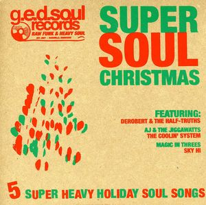 Super Soul Christmas /  Various