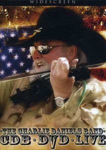 CDB DVD Live (Military Version)