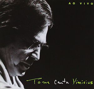 Tom Canta Vinicius [Import]